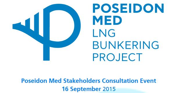 Poseidon Med - Consultation Event - Limassol