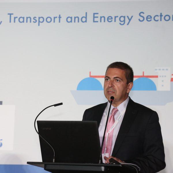 Dr. Dimitrios Lyridis, Associate Professor, NTUA & Technical Coordinator of CYnergy project