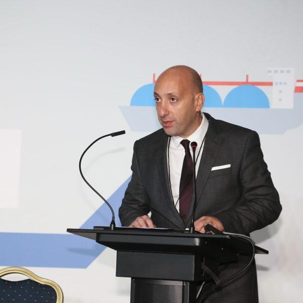Nicholas Argyrou, General Manager, Bunkernet
