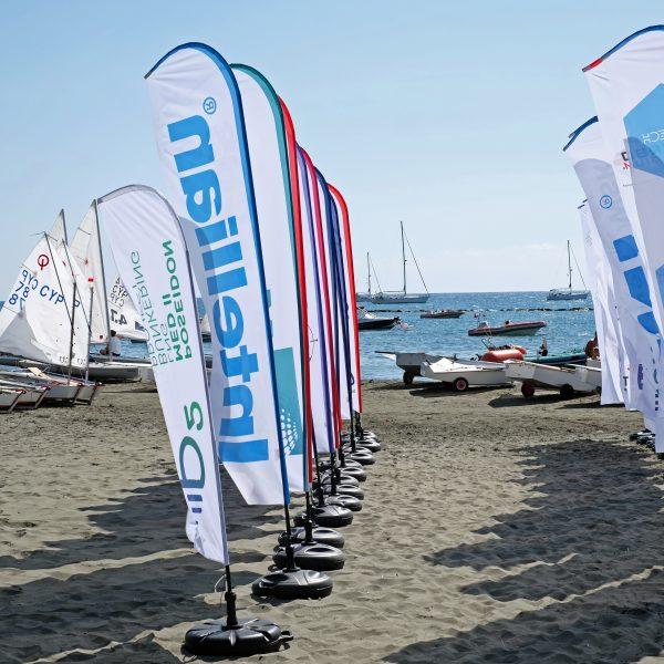 Agonas Elefterias Sailing Race