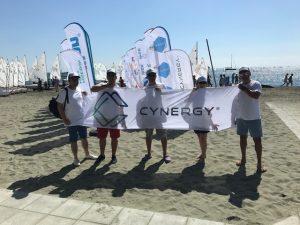 CYnergy Crew