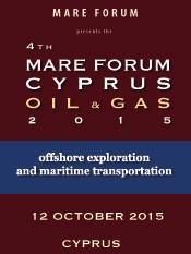 4th Mare Forum in Nicosia