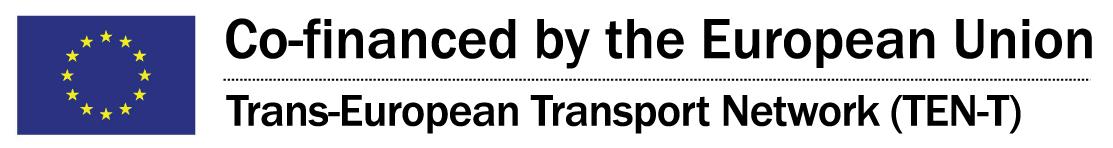 Co-financed by TEN-T Network
