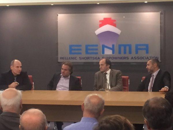 Open discussion over Innovative Financing