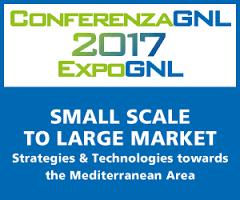 Conferenza GNL 2017