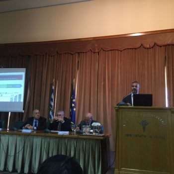 OceanFinance at the Workshop for Maritime Corridors and Ports of the Ministry of Shipping